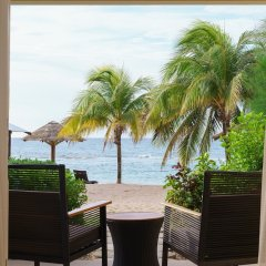 Отель Meliá Braco Village, Jamaica - All Inclusive пляж фото 3