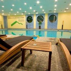 Vitosha Park Hotel бассейн фото 2