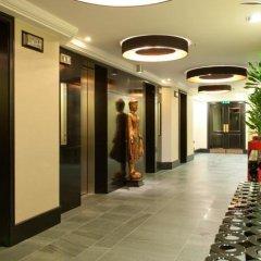 Отель Hilton London Metropole фото 3