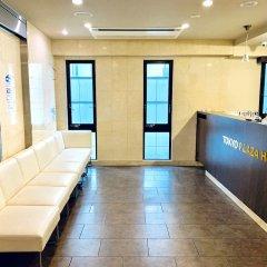 Отель Tokyo Plaza Hotel Япония, Токио - отзывы, цены и фото номеров - забронировать отель Tokyo Plaza Hotel онлайн фото 17
