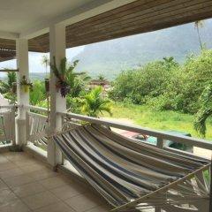Отель Bora Faretai Love Французская Полинезия, Бора-Бора - отзывы, цены и фото номеров - забронировать отель Bora Faretai Love онлайн фото 7