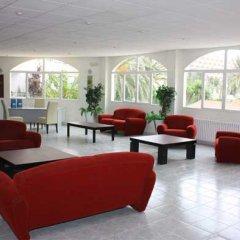 Отель Sol Lunamar Apartamentos - Adults Only интерьер отеля фото 3