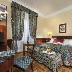Отель Nord Nuova Roma комната для гостей