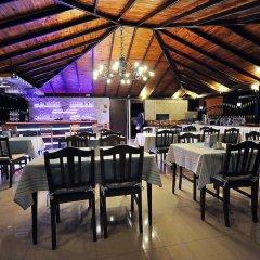 Fethiye Park Hotel гостиничный бар