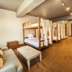Отель Metro Resort Pratunam Бангкок детские мероприятия