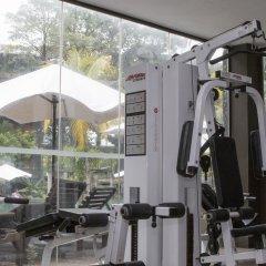 Отель Siloso Beach Resort, Sentosa фитнесс-зал фото 2