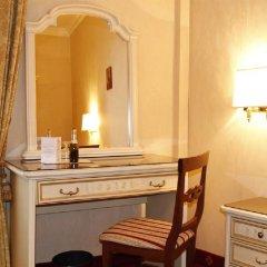 Hotel Edera удобства в номере