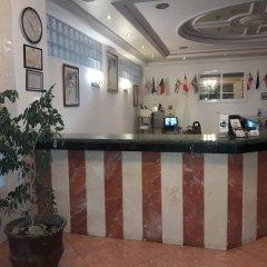 Отель Marco Polo Марокко, Танжер - отзывы, цены и фото номеров - забронировать отель Marco Polo онлайн интерьер отеля