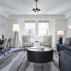 Отель JW Marriott Essex House New York США, Нью-Йорк - 8 отзывов об отеле, цены и фото номеров - забронировать отель JW Marriott Essex House New York онлайн фото 21