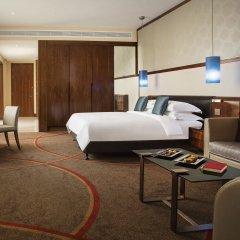 Отель Rosh Rayhaan by Rotana комната для гостей