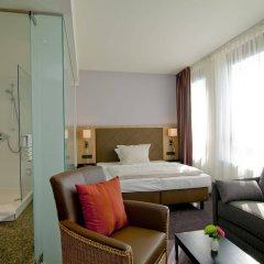 Отель ACHAT Premium Hotel München Süd Германия, Мюнхен - 1 отзыв об отеле, цены и фото номеров - забронировать отель ACHAT Premium Hotel München Süd онлайн комната для гостей фото 4