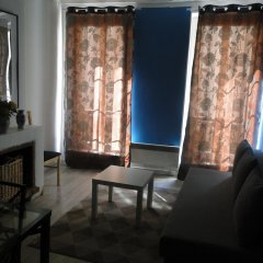 Отель Appartement Quartier Latin комната для гостей фото 4