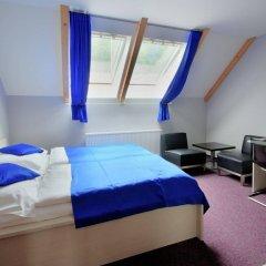 Adeba Hotel комната для гостей