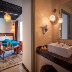 Отель Riad Luxe 36 Марракеш ванная фото 2