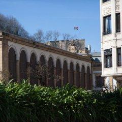 Отель Pension Aldamar Сан-Себастьян фото 7