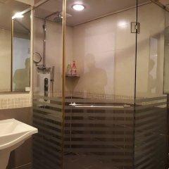 Отель Magellan 21 Asterium Южная Корея, Сеул - отзывы, цены и фото номеров - забронировать отель Magellan 21 Asterium онлайн ванная