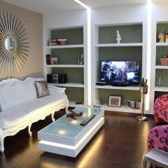 Отель Andromeda Suites and Apartments Греция, Афины - отзывы, цены и фото номеров - забронировать отель Andromeda Suites and Apartments онлайн комната для гостей фото 3