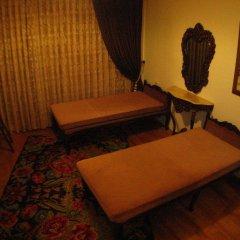 Chambers Of The Boheme - Hostel спа фото 2
