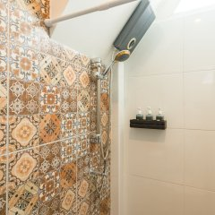 Отель The Unforgotten B&B ванная фото 2