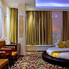 Гостиница Sky Luxe Hotel Казахстан, Нур-Султан - отзывы, цены и фото номеров - забронировать гостиницу Sky Luxe Hotel онлайн спа фото 2