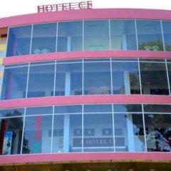 Hotel CF Lashio - Burmese Only