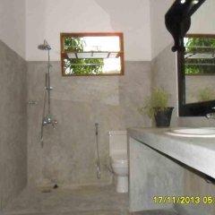 Отель Srimalis Residence Унаватуна ванная