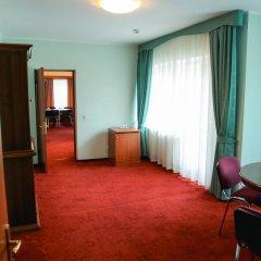 Гостиница Узкое Москва удобства в номере