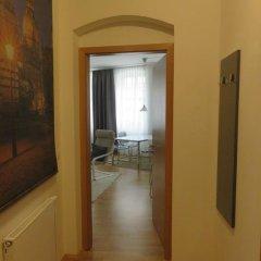 Отель Historisches Bürgerhaus Dresden -Kulturstiftung- удобства в номере фото 2