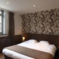 Отель Central Бельгия, Брюгге - отзывы, цены и фото номеров - забронировать отель Central онлайн комната для гостей фото 4