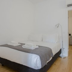 Апартаменты Liiiving - Miguel Bombarda Apartment комната для гостей фото 5