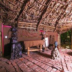 Отель Great Huts Ямайка, Порт Антонио - отзывы, цены и фото номеров - забронировать отель Great Huts онлайн интерьер отеля фото 3