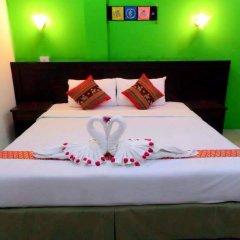 Отель Thana Patong Guesthouse комната для гостей фото 4