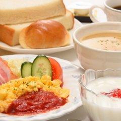 Отель GreenHotel Kitakami Япония, Китаками - отзывы, цены и фото номеров - забронировать отель GreenHotel Kitakami онлайн питание