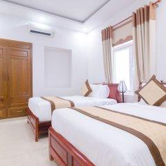 Отель Villa of Tranquility Вьетнам, Хойан - отзывы, цены и фото номеров - забронировать отель Villa of Tranquility онлайн комната для гостей фото 2