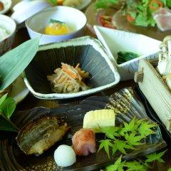 Отель Shikinosato HANAMURA Япония, Минамиогуни - отзывы, цены и фото номеров - забронировать отель Shikinosato HANAMURA онлайн фото 3