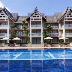 Отель Allamanda Laguna Phuket Пхукет бассейн фото 3