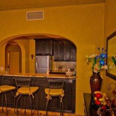 Отель Las Mananitas LM BB2 2 Bedroom Condo By Seaside Los Cabos гостиничный бар