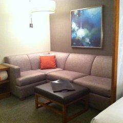 Отель Hyatt Place Detroit/Novi комната для гостей фото 4