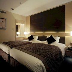 Отель Toyama Daiichi Hotel Япония, Тояма - отзывы, цены и фото номеров - забронировать отель Toyama Daiichi Hotel онлайн комната для гостей фото 4