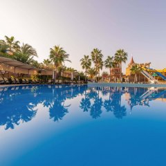 Belek Beach Resort Hotel бассейн фото 3
