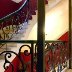 Отель Kinissi Palace балкон