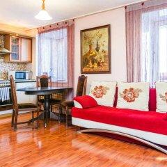 Апартаменты Comfortable and Modern Apartment комната для гостей фото 5