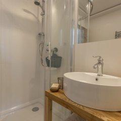 Отель Stacja Zakopane - Apartamenty w Centrum ванная фото 2