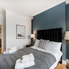Отель Stay At Mine - Gloucester Mansions комната для гостей фото 4