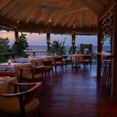 GoldenEye Hotel & Resort питание фото 3