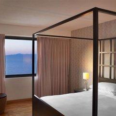 Отель Sheraton Rhodes Resort Греция, Родос - 1 отзыв об отеле, цены и фото номеров - забронировать отель Sheraton Rhodes Resort онлайн удобства в номере