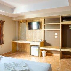 Отель P.Chaweng Guest House Самуи спа