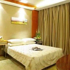 Friendship Hotel Hangzhou комната для гостей