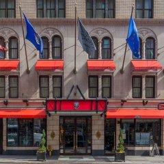 Отель Fitzpatrick Manhattan Hotel США, Нью-Йорк - отзывы, цены и фото номеров - забронировать отель Fitzpatrick Manhattan Hotel онлайн фото 6