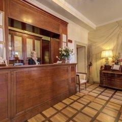 Hotel Bigallo спа